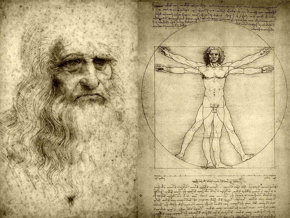 Leonardo, il Conte è servito - CASTELLO DI GORIZIA