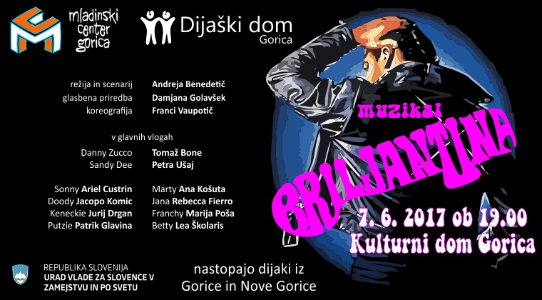 Briljantina (Grease)