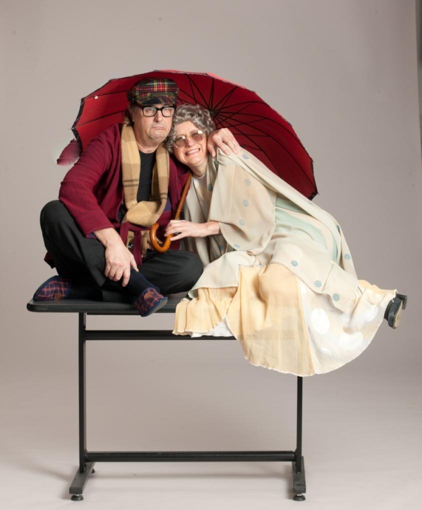 I Trigeminus:Il mior dal cabaret furlan - Furlansko komično gledališče 2014