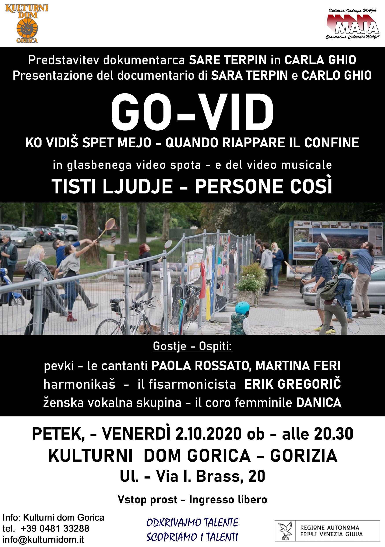 GO-VID