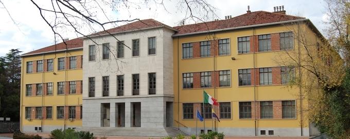 """Zaključnica šole """"R.M. Cossar – L. Da Vinci"""""""