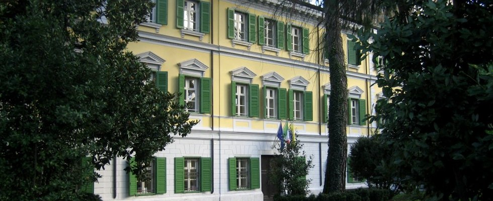 Zaključnica šole G.D'Annunzio iz Gorice