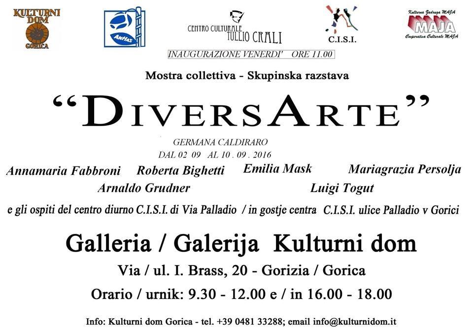 DiversArte 2016