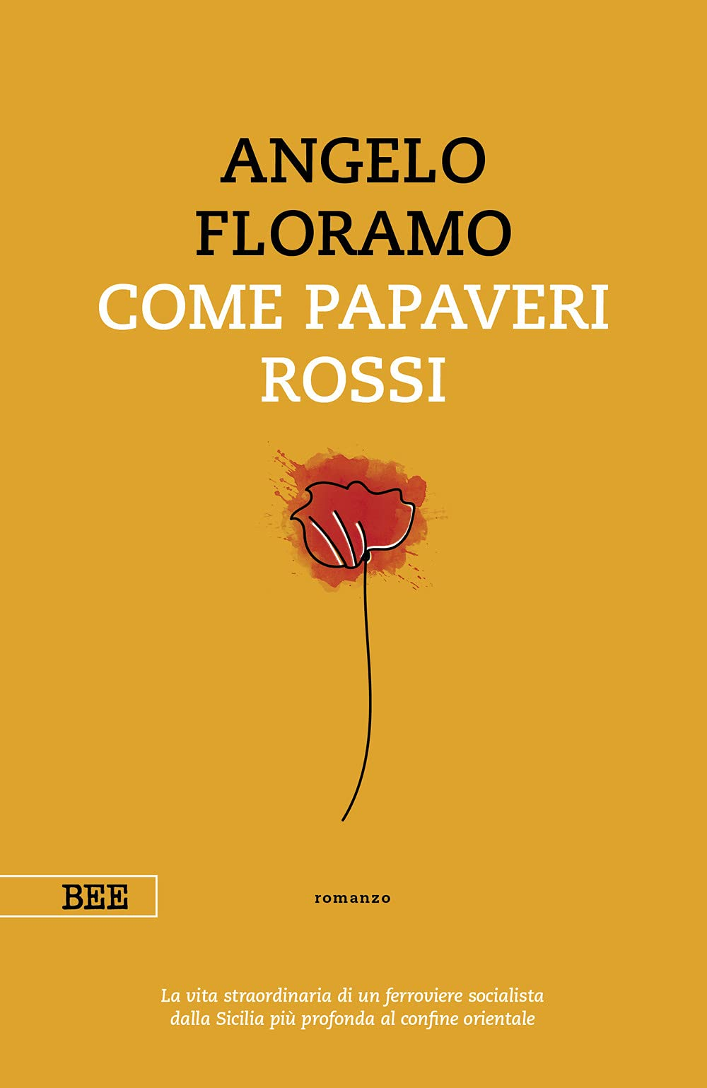18.03 - Come papaveri rossi - Angelo FLORAMO