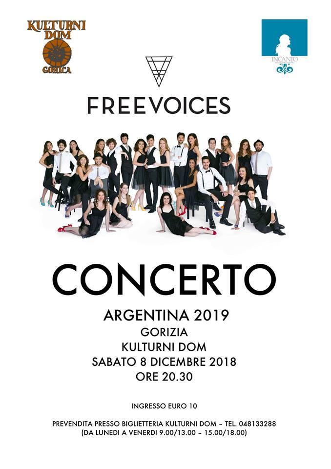 Argentina 2019 ESAURITO