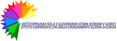 Saggio di fine anno della scuola media Ivan Trinko di Gorizia