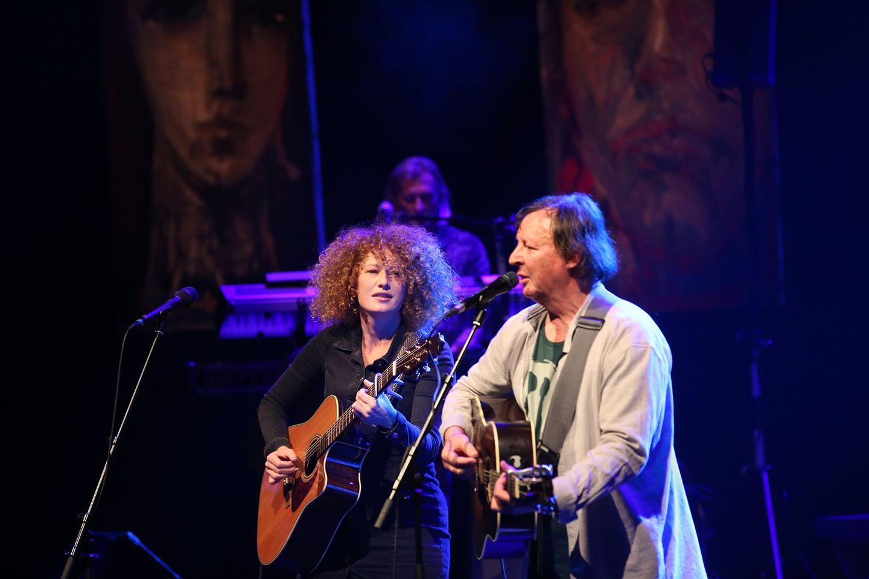 DRAGO Mislej – MEF (Slo) & Marina Martensson