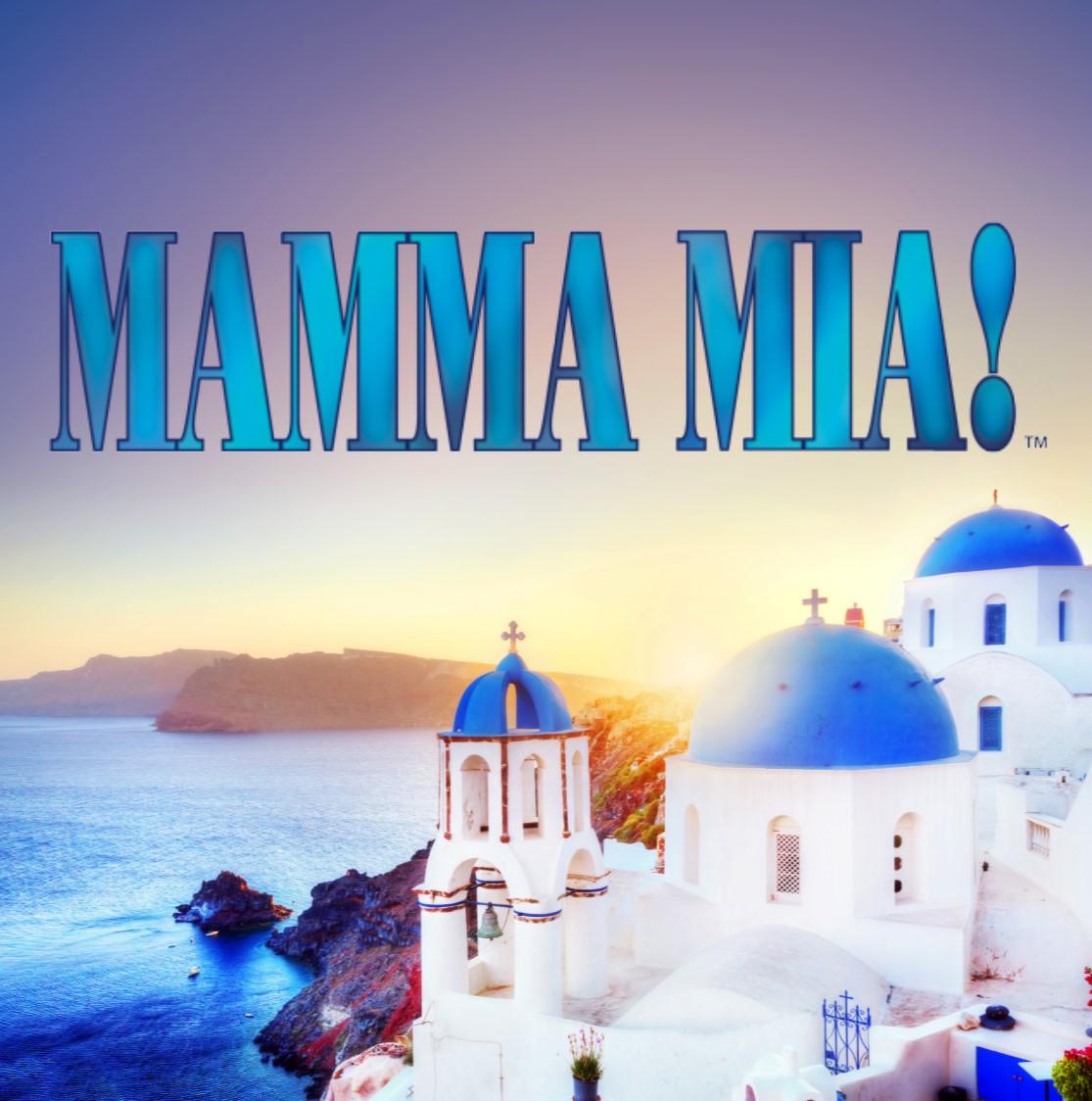 ABBA MUSICAL »MAMMA MIA!« / ESAURITO