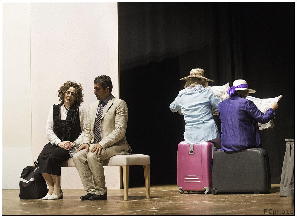 PER FAVORE AMMAZZATEMI LA MOGLIE! - Castello di Musical & Risate!