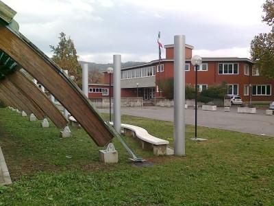 Saggio scolastico dell'istituto comprensivo PERCO di Lucinico